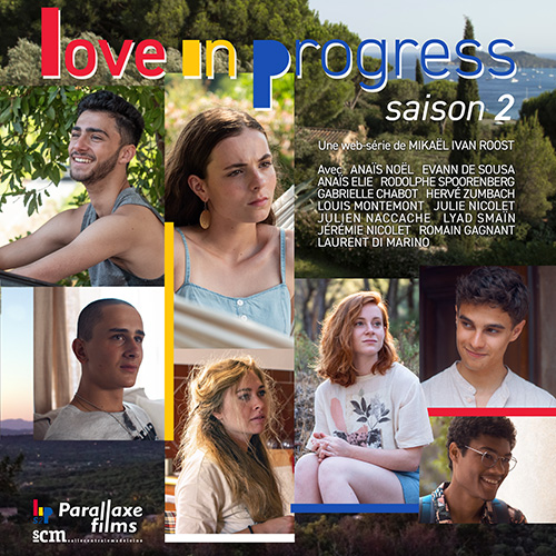 Love In Progress Webserie